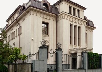 """Renovation with """"Vratsa"""" Limestone"""