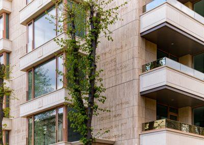 Lettera Building