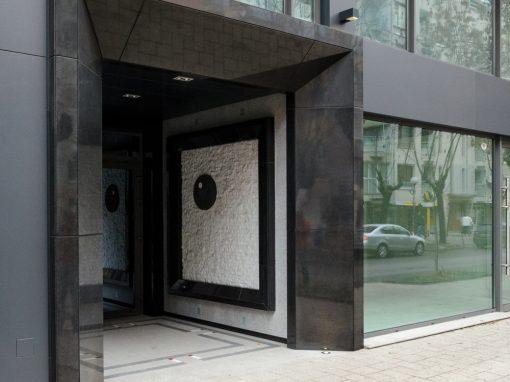 Oborishte Str. Residential Building