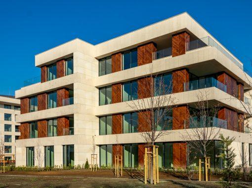 Residential complex GORA